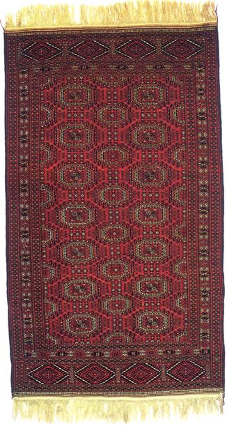 Teppich Balutch