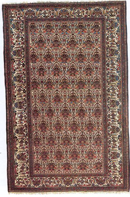 Teppich Ghashgai