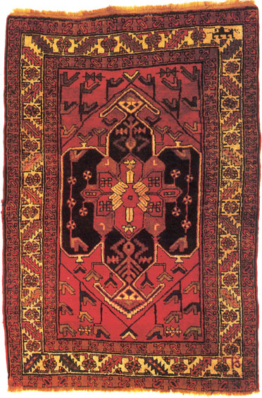 Teppich Türk