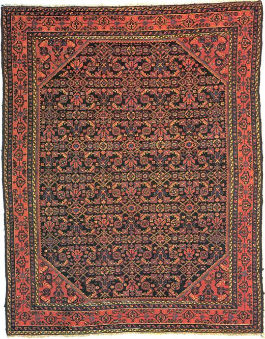 Teppich Faharan