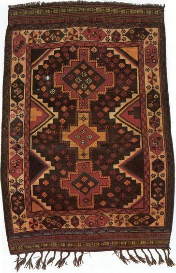 Teppich Turk