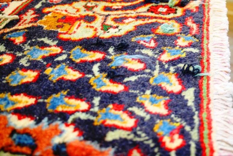 Pflegetipps von der Teppichreinigung A&F in