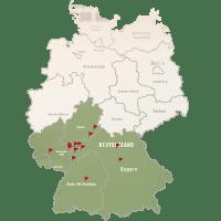 Einsatzgebiete AF Teppichwaescherei